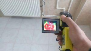 Cihazlı Kameralı Su Tesisatçı
